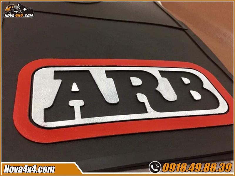 Nơi bán chắn bùn ARB Xe bán tải đảm bảo tại Hồ Chí Minh